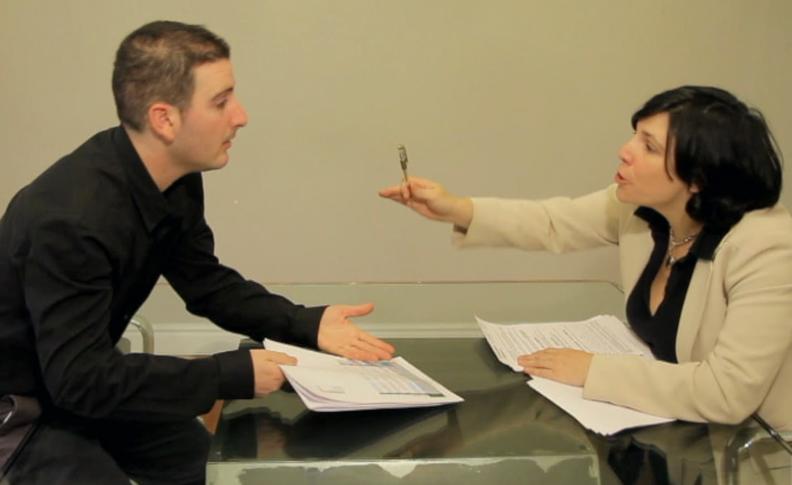 Gestión de reuniones conflictivas